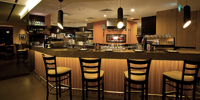 Great California Pizza Kitchen Reservations Images >> Somerset ...
