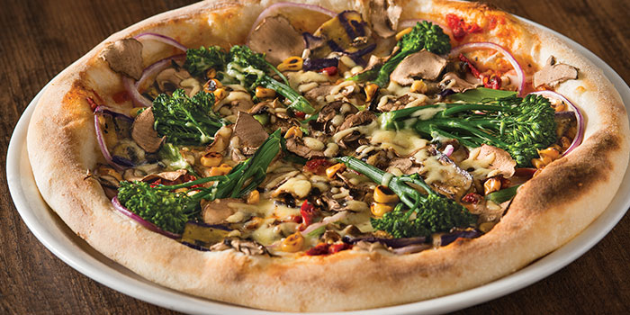 California Pizza Kitchen Singapore Reservations