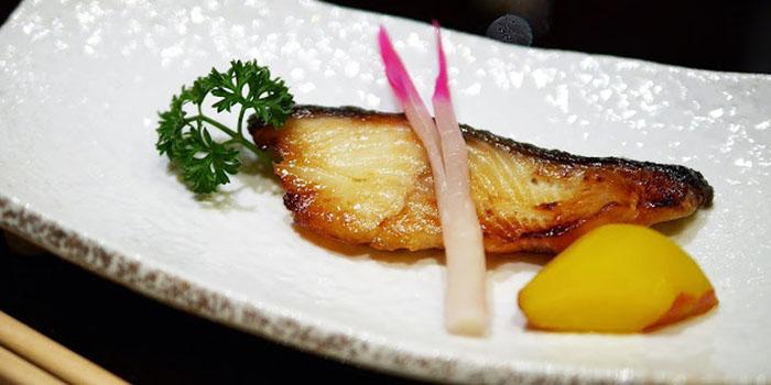 Cod Fish from Asuka (JW Marriott) at JW Marriott Jakarta in Kuningan, Jakarta