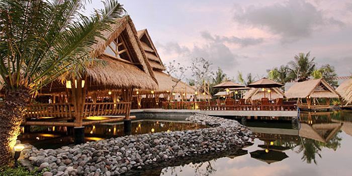 Exterior of Bale Udang (Kuta) in Kuta, Bali