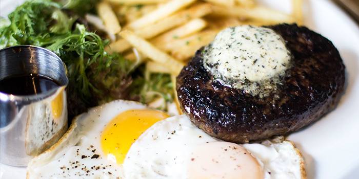 Steak & Fries from The Refinery in Jalan Besar, Singapore