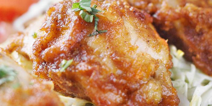 Chicken from The Royal Kitchen (Bellagio) in Bellagio, Jakarta