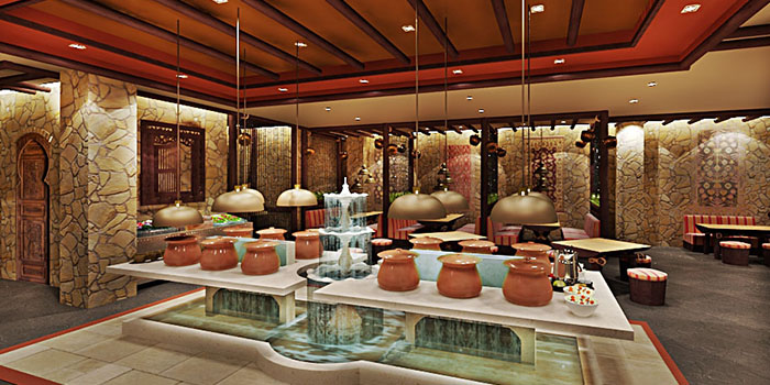 The Royal Kitchen (Bellagio)