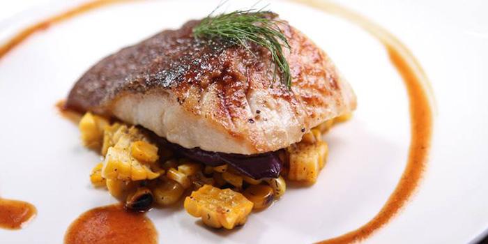 Cod Fish from Wilshire in SCBD, Jakarta