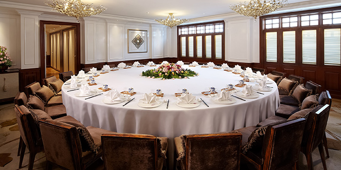 man fu yuan | chope restaurant reservations