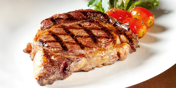 Wooloomooloo Steakhouse Singapore