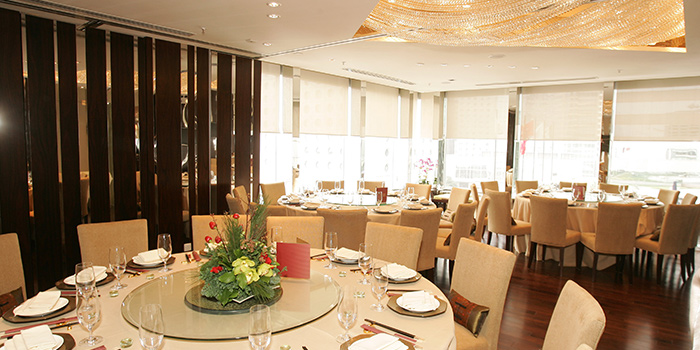 Lei Garden Ifc Chope Restaurant Reservations