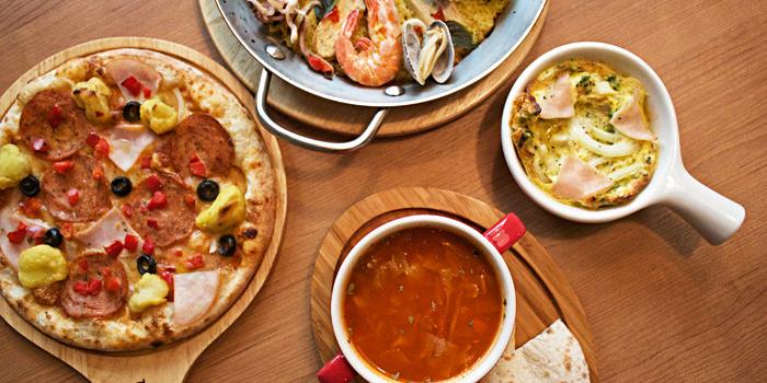 Tino's Pizza Café (Tiong Bahru Plaza)