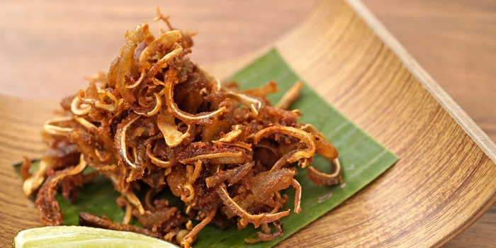 Crispy Pig Ears from Naughty Nuri