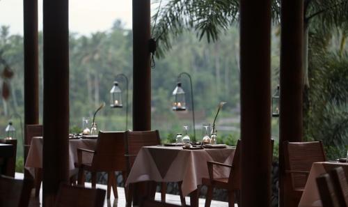 Interior 2 at Plantation Alila Ubud, Bali