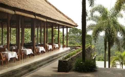 Interior at Plantation Alila Ubud, Bali
