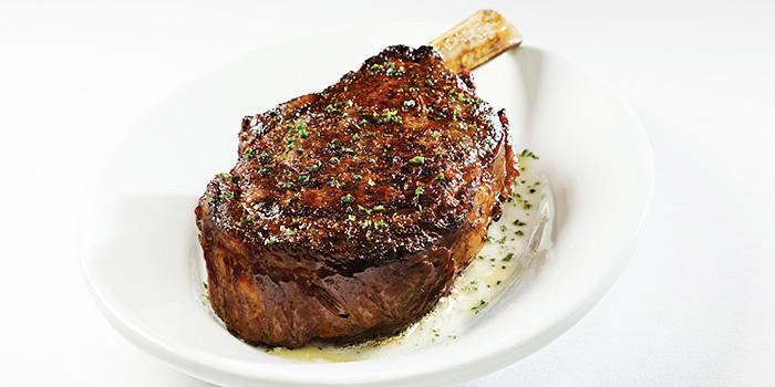 Cowboy Steak from Ruth