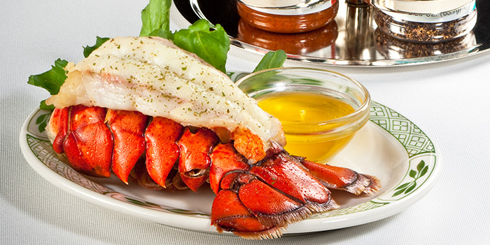 Atlantic Lobster Tail from Lawry