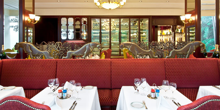 Dining Room in Lawry