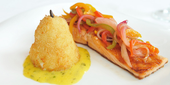 Salmon from Lawry