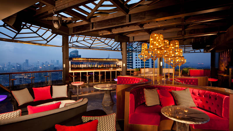 Cloud Lounge & Dining