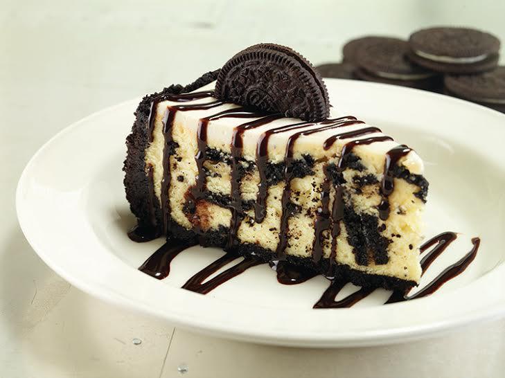 Dessert at Hard Rock Cafe, Bali