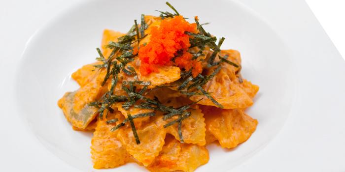 Kelly Pasta  from Kelly by Audrey Esplanade Ratchada, Bangkok