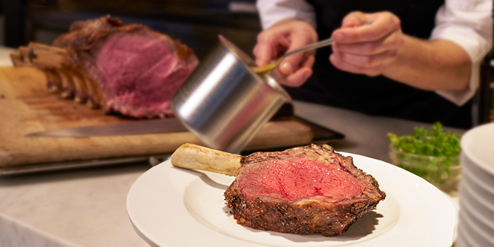Steak, Porterhouse by Laris, Central, Hong Kong