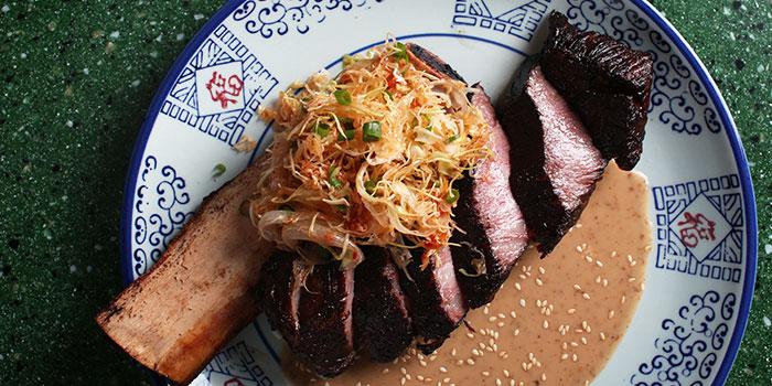Beef Short Ribs from Xiao Ya Tou in Duxton, Singapore