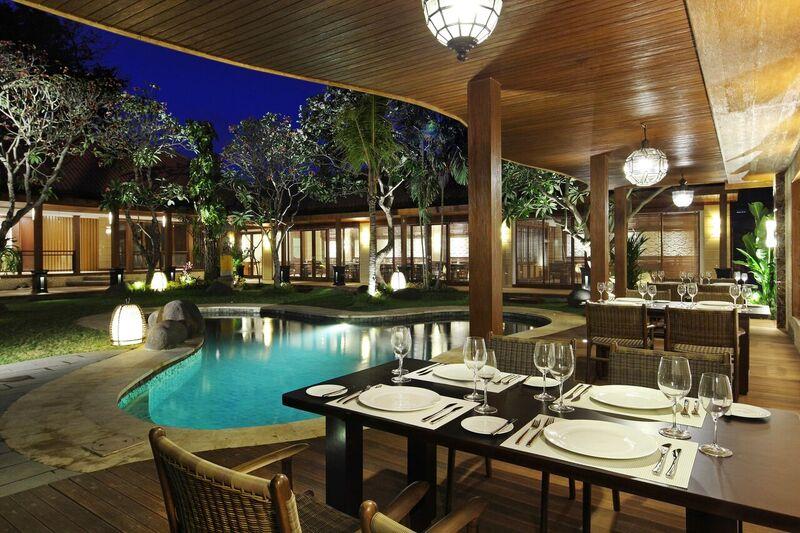 Interior 2 at Noosa, Bali