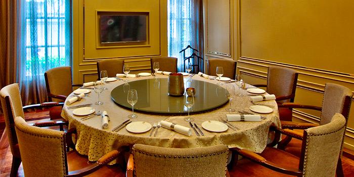 Private Table from Punjab Grill Bangkok at Radisson Suites Bangkok Sukhumvit in Nana, Bangkok