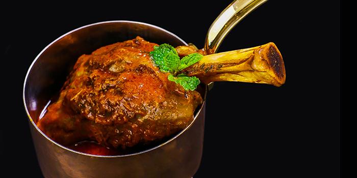 Indian Restaurant Guide
