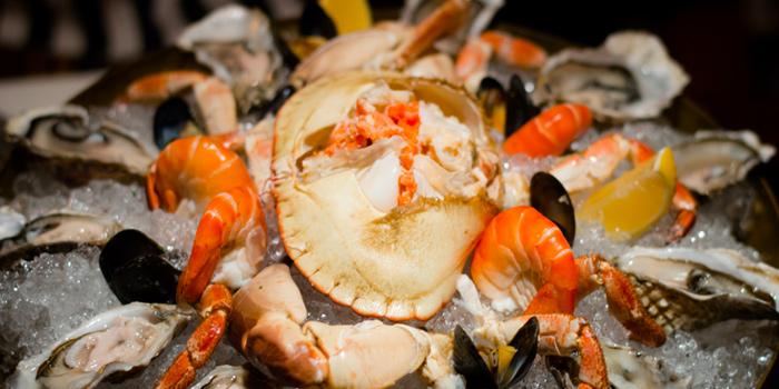Seafood Platter from Ugolini Restaurant & Bistro in Thonglor, Bangkok
