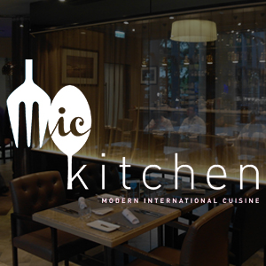 Mic kitchen chope restaurant reservations for Cloud kitchen beijing