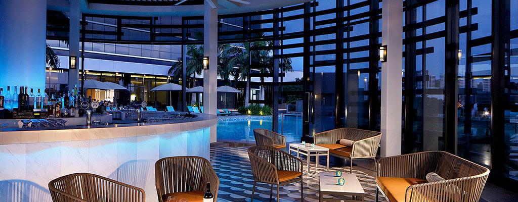 AQUA LUNA, PARK HOTEL ALEXANDRA