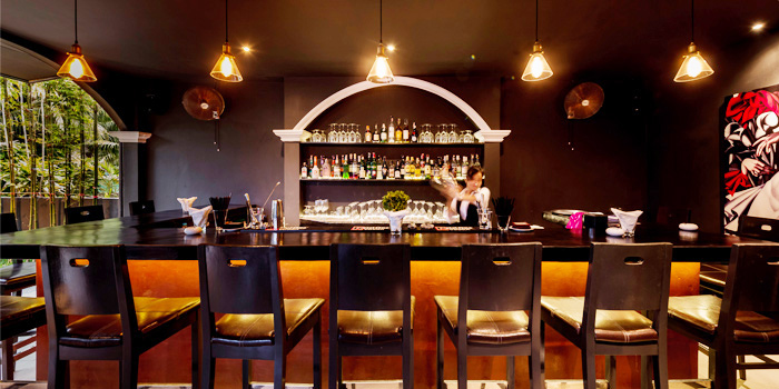 Bar of Benny