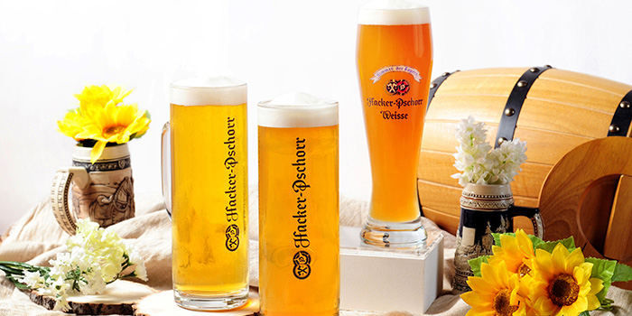 Beer, Beerliner Olympian City, Tai Kok Tsui, Hong Kong