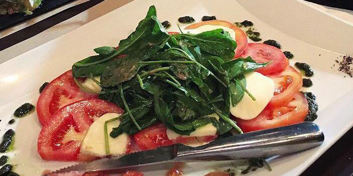 Caprese Salad from THE KITCHEN at Jungceylon, Phuket