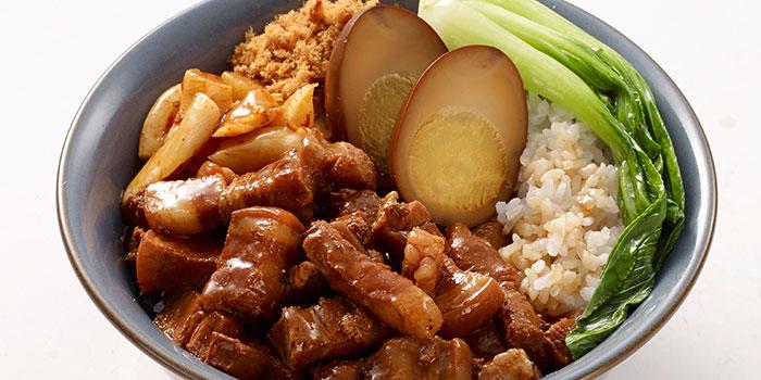 Eat@Taipei (JCube)