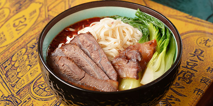 Eat@Taipei (Tampines Mall)