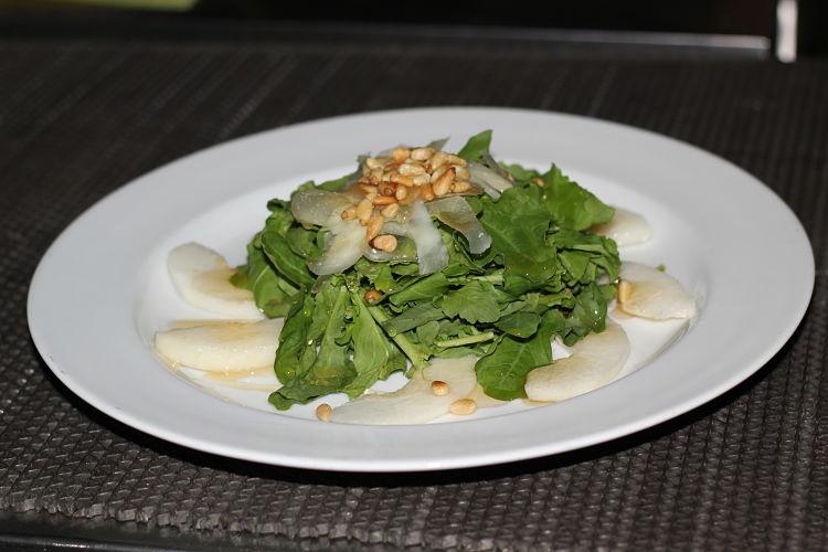 Dish 3 at Trattoria Pondok Indah, Jakarta