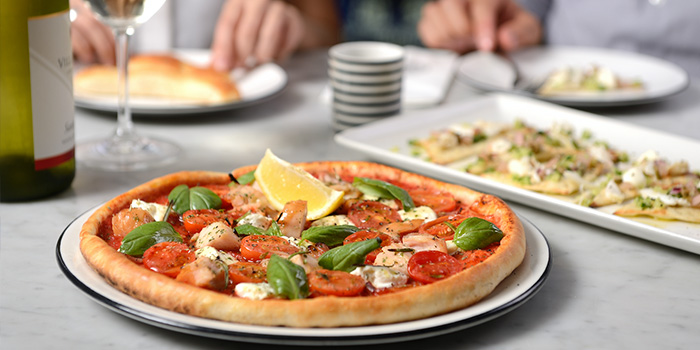 PizzaExpress (YOHO)