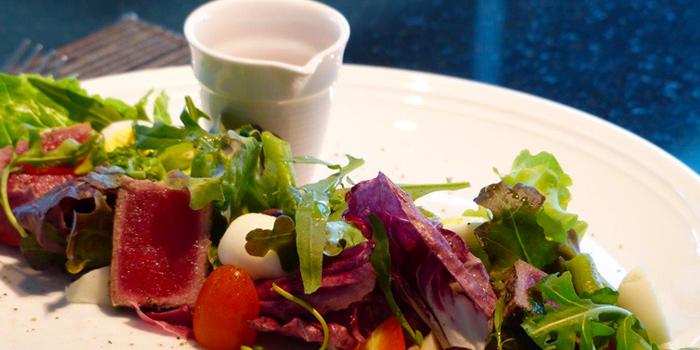 Nicoise Salad from Patio Al Fresco at Phuket Panwa Beachfront Resort, Phuket