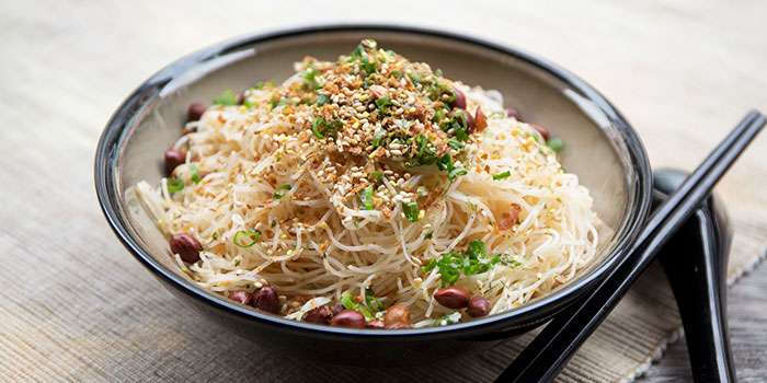 10 Degree Vermicelli from pluck on Club Street in Tanjong Pagar, Singapore