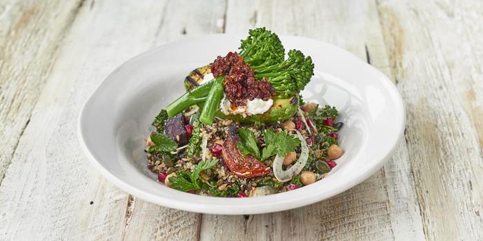 Superfood Salad from Jamie