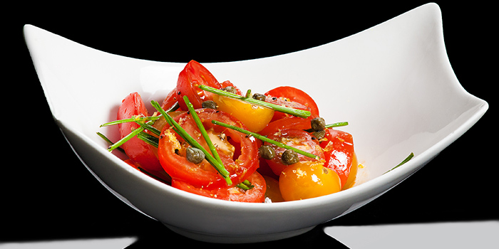 Tomato Salad, Gaucho, Central, Hong Kong