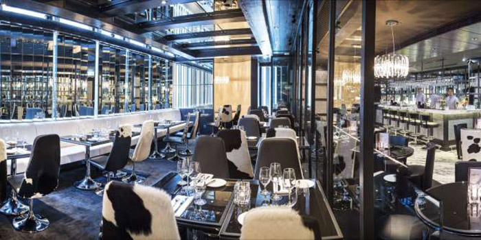 Upper Room, Gaucho, Central, Hong Kong
