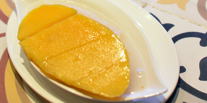 Mango Sticky Rice from Aroy Jing Jing in Yishun, Singapore