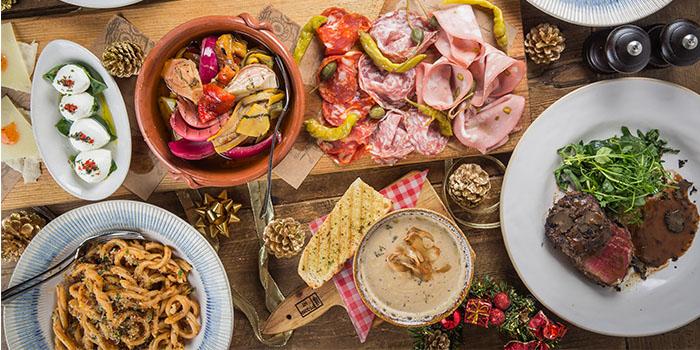 Jamie's Italian (Tsim Sha Tsui)