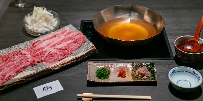 Nabe Seizan (Japan Food Town)