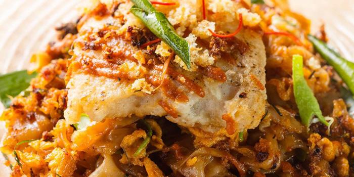 Osha Noodle from Osha Cafe at Asiatique the Riverfront, Bangkok
