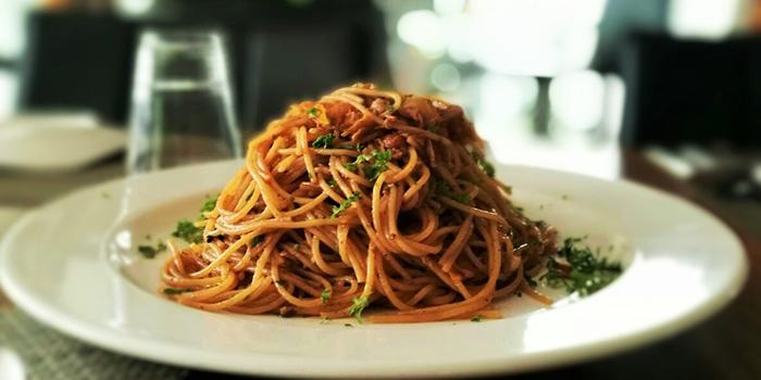 Mezza Italian