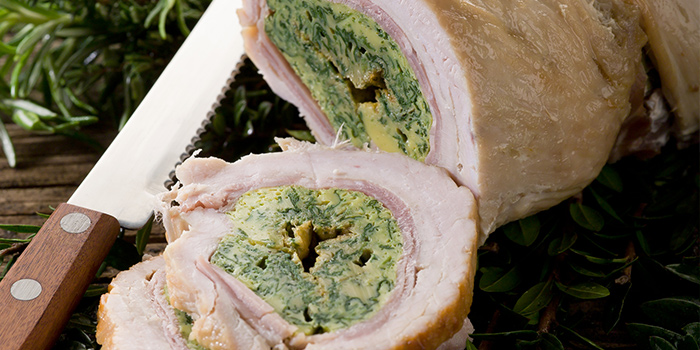 Roast Turkey Breast from Picotin Express in Bukit Timah, Singapore