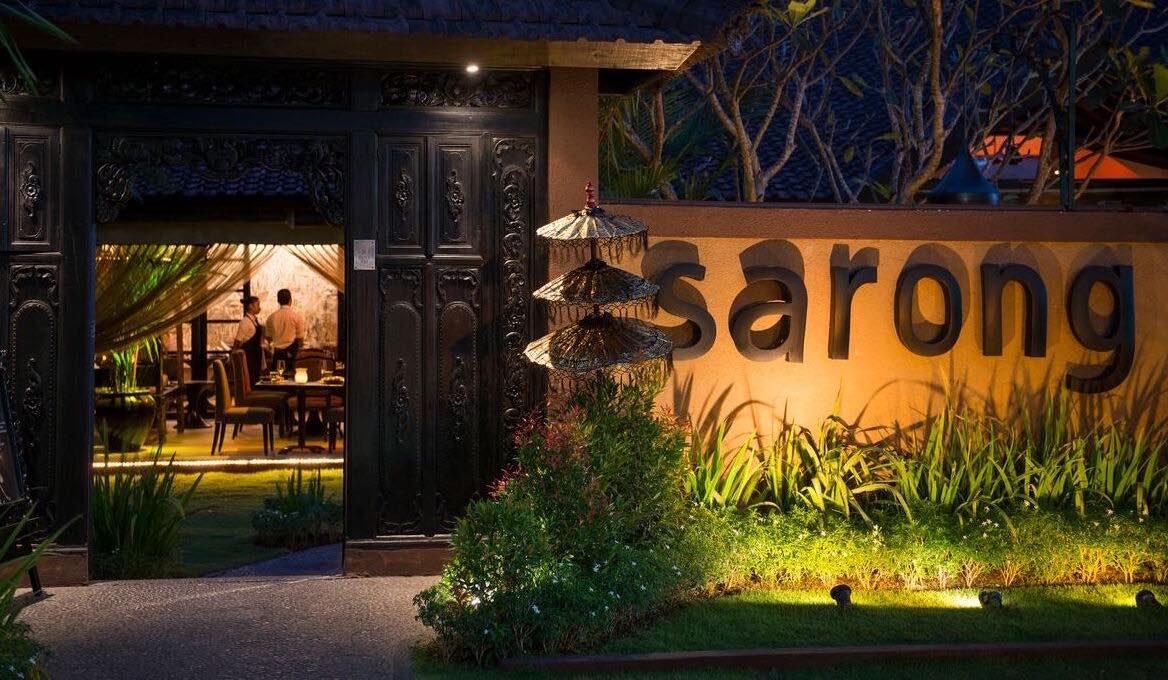 Interior Photo 1 of Sarong Bali