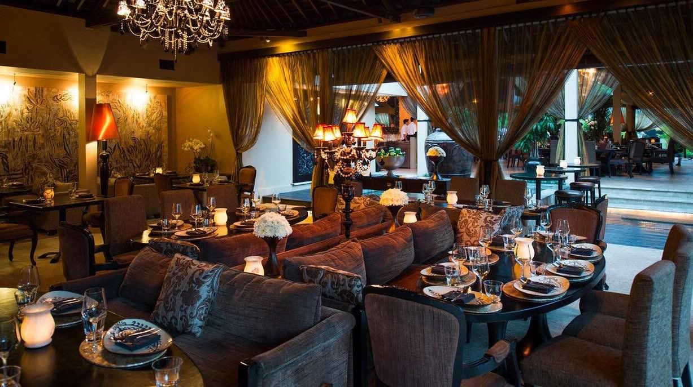 Interior Photo 2 of Sarong Bali